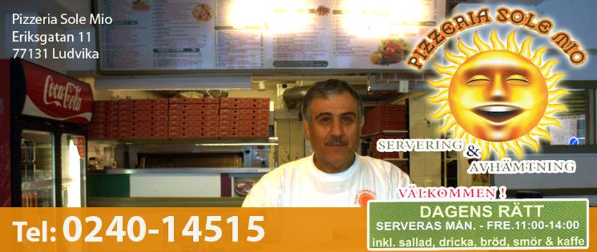 Pizzeria Sole Mio-head