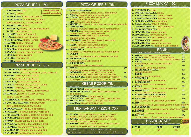 Pizzeria Sole Mio2